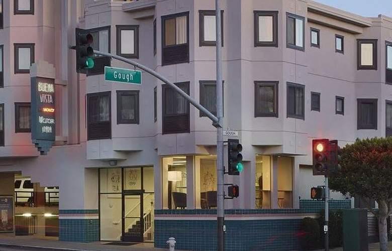 Buena Vista Motor Inn - Hotel - 0