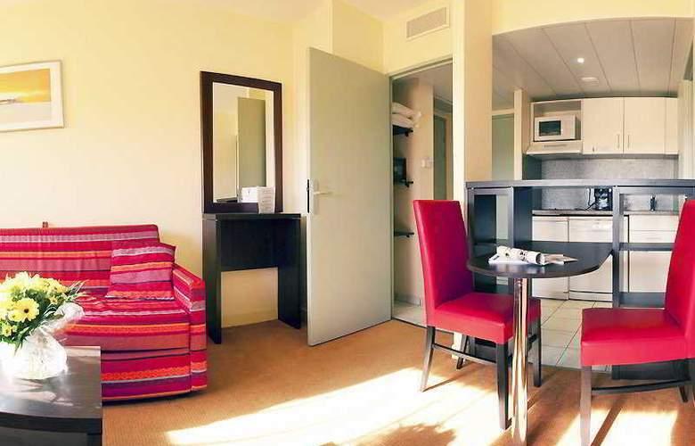 Hotel Du Soleil L'Atrium - Room - 4