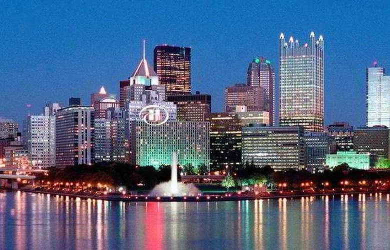 Wyndham Grand Pittsburgh Downtown - General - 1