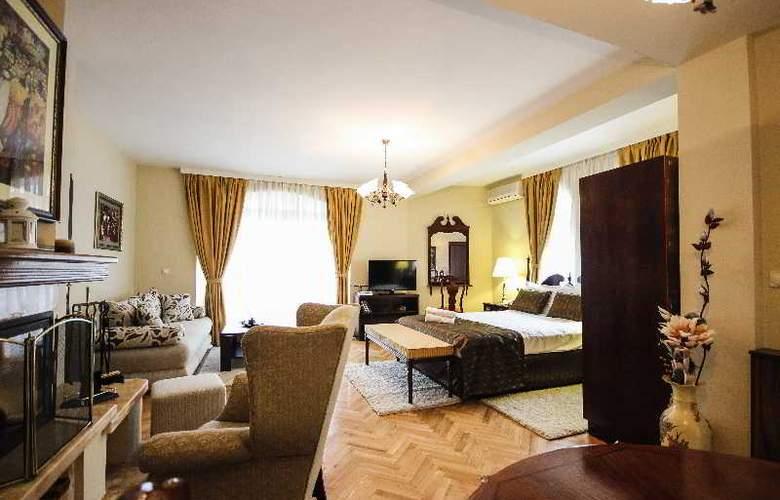 Hotel Villa Ragusa - Room - 1