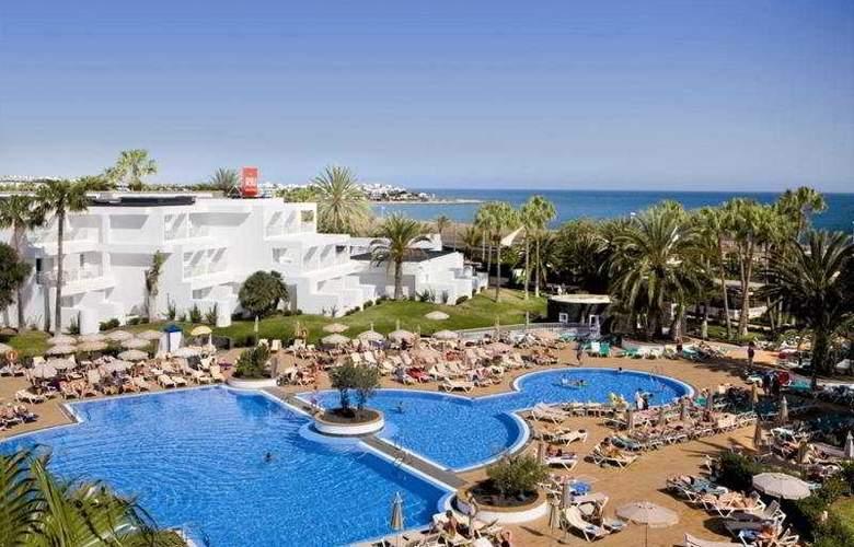 Fun4All Riu Paraiso Lanzarote - General - 1