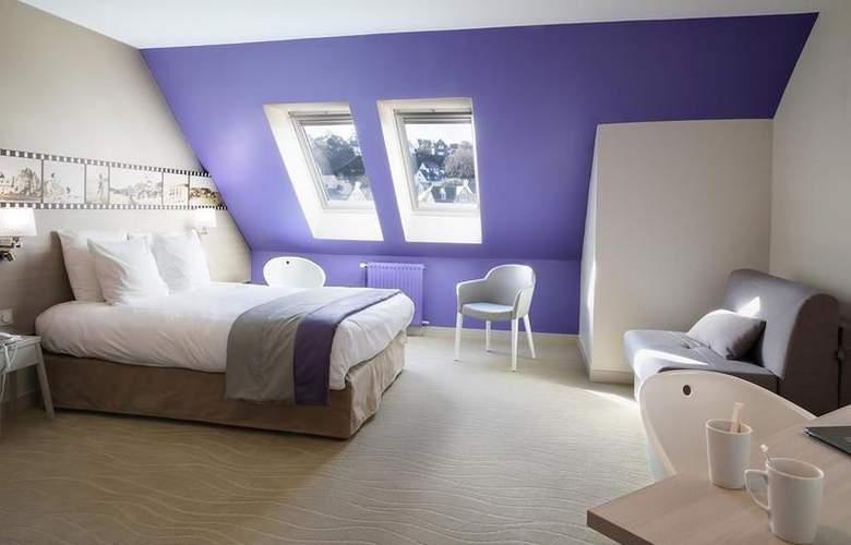 Mercure Perros Guirec - Room - 107