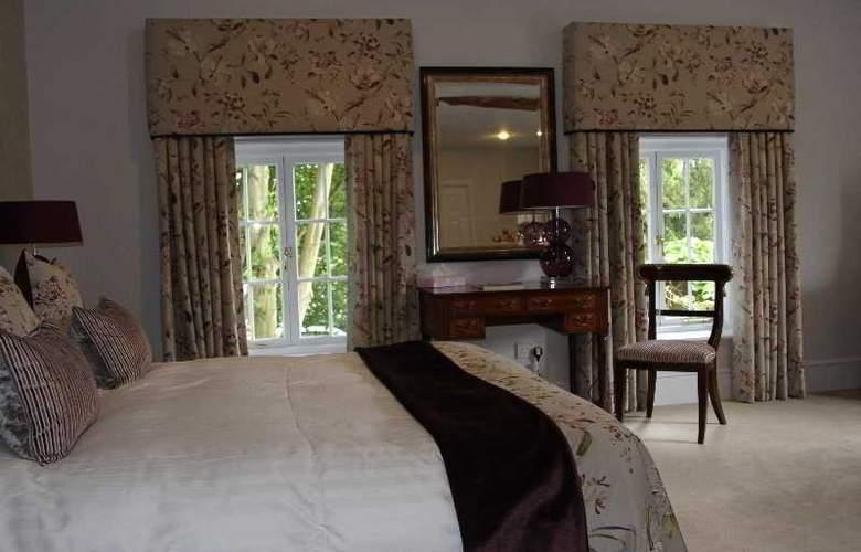 Hintlesham Hall - Room - 7