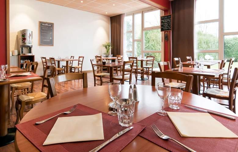 Ibis Charleville Mezières - Restaurant - 3