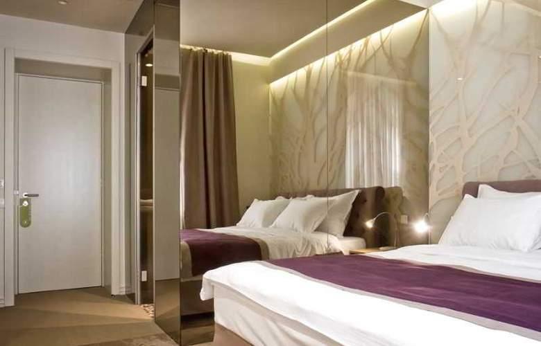 Jump Inn Belgrade - Room - 16