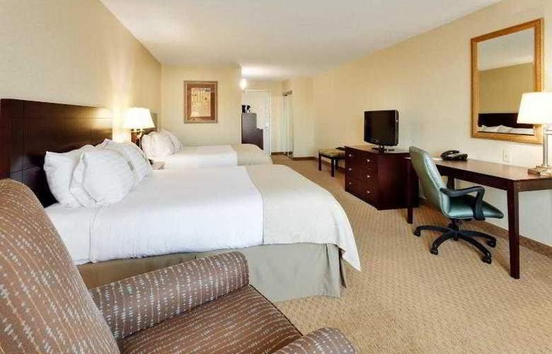 Holiday Inn Norwich - Hotel - 9