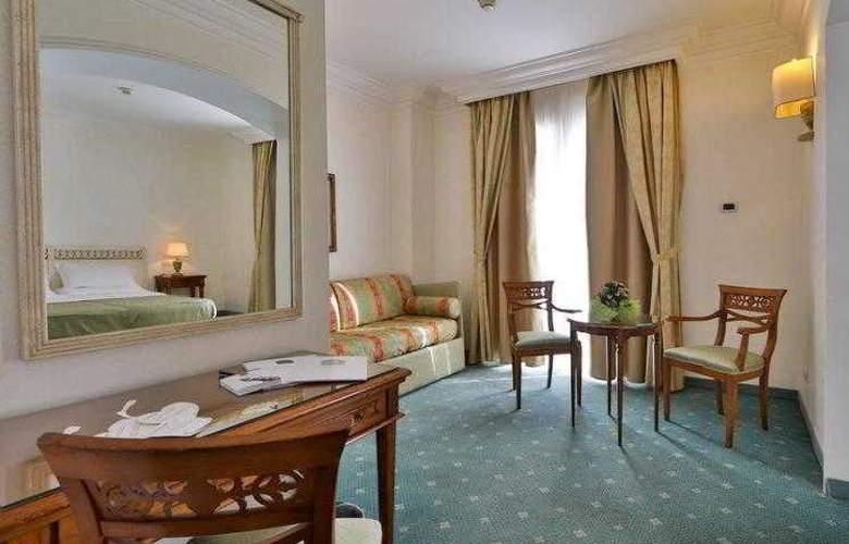 BEST WESTERN Hotel Fiuggi Terme Resort & Spa - Hotel - 8