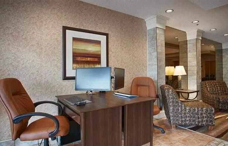 Best Western Glengarry Hotel - Hotel - 48