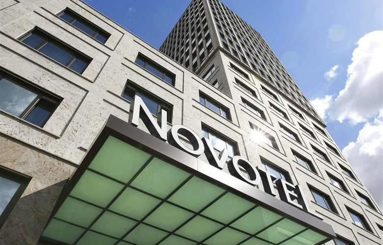 Novotel Berlin Am Tiergarten - Hotel - 50