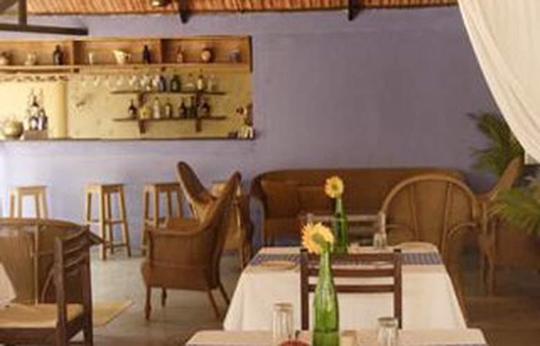 Aldeia Santa Rita - Restaurant - 2