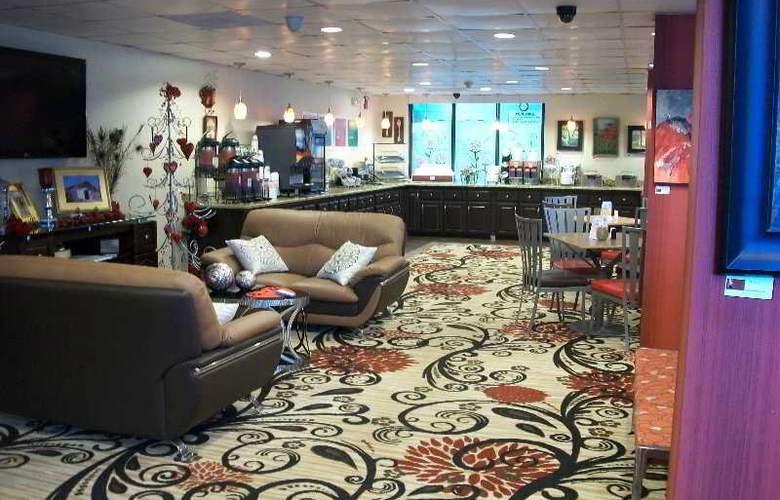 Comfort Inn - Restaurant - 0