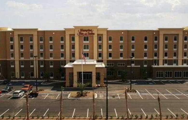 Hampton Inn & Suites Brunswick - General - 0