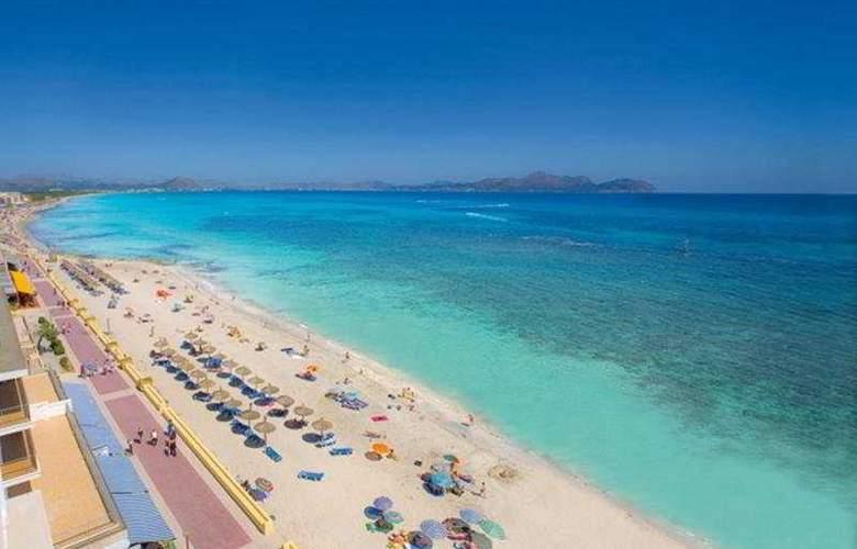 JS Miramar - Beach - 5
