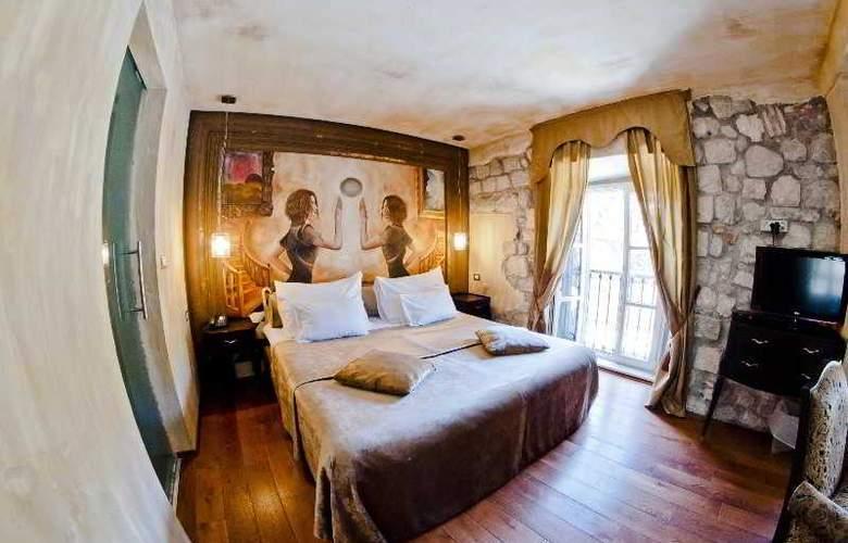 Boutique Hotel Astoria - Room - 11