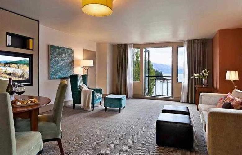 St Moritz - Hotel - 23