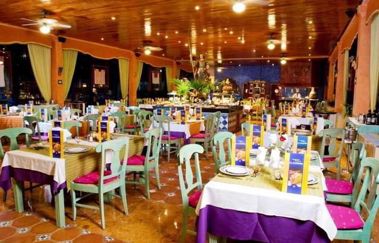 Iberostar Quetzal  - Restaurant - 13