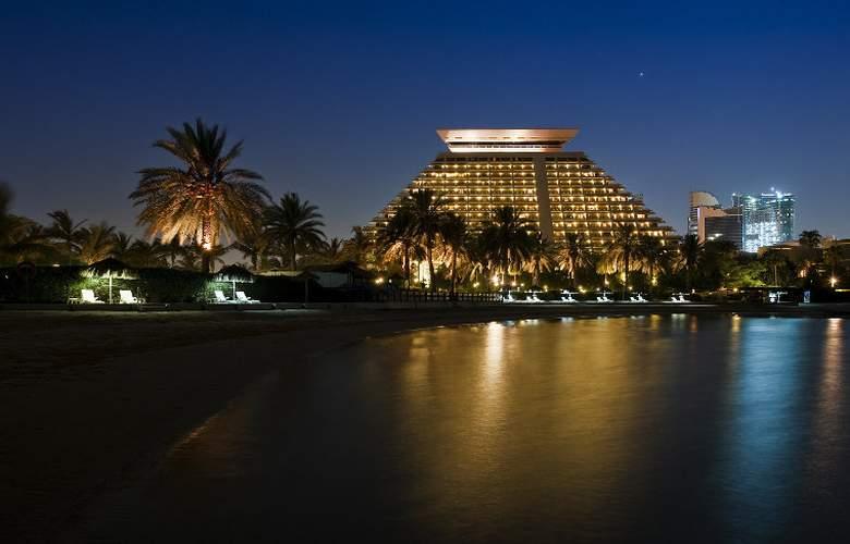Sheraton Doha & Convention - Hotel - 8