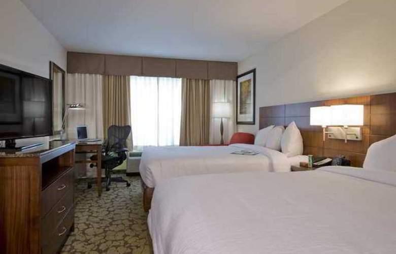Hilton Garden Inn Knoxville/University, TN - Hotel - 2