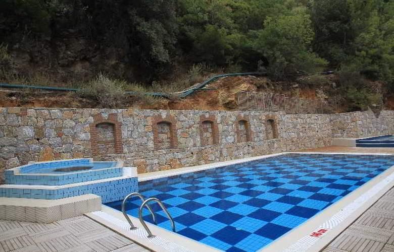 Turunc - Pool - 7