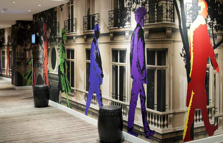 Intercontinental Paris - Avenue Marceau - Conference - 11