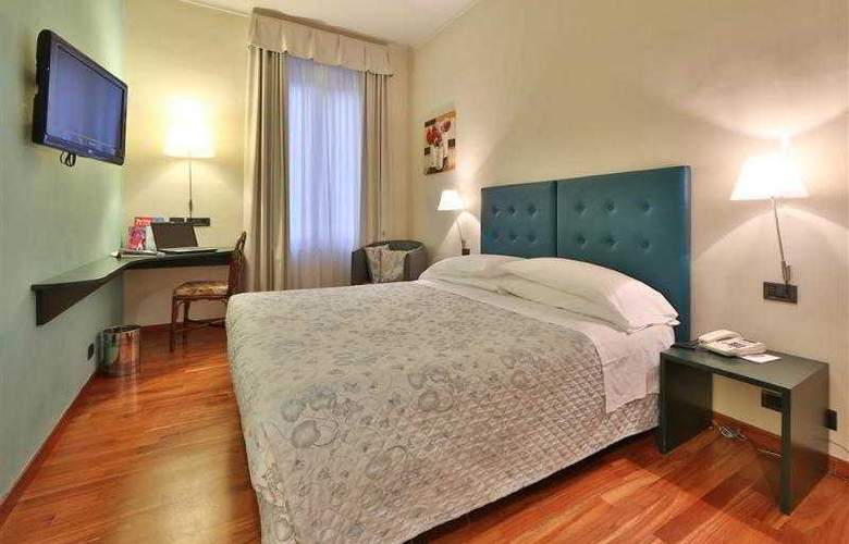 BEST WESTERN Hotel Crimea - Hotel - 44