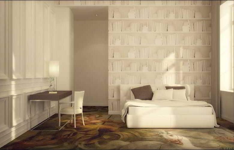 Jump Inn Belgrade - Room - 6