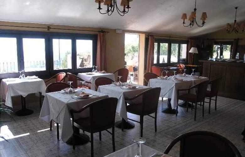 Caballo Andaluz - Restaurant - 18