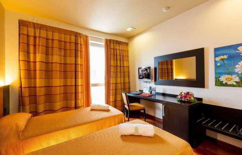 Victoria Terme Hotel - Room - 10