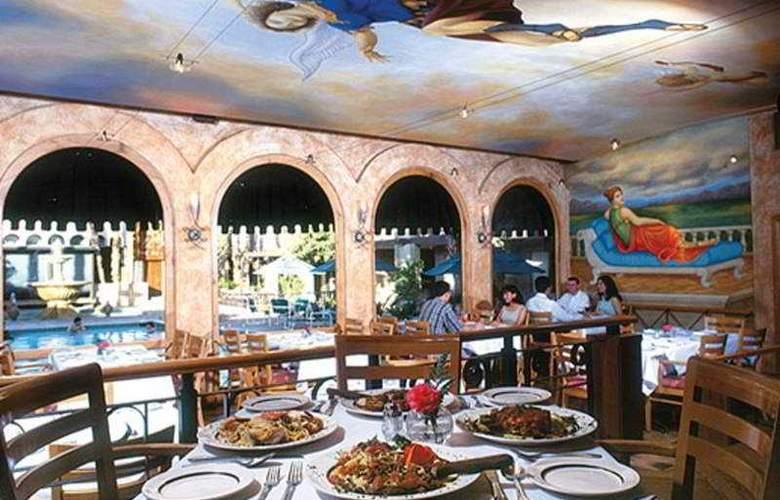 Lucerna Mexicali - Restaurant - 10
