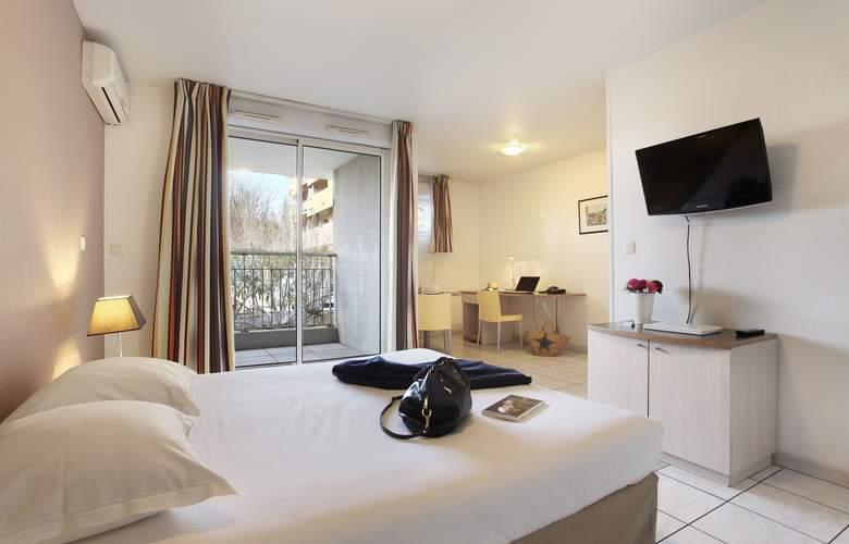 Appart'hôtel Odalys Aix Chartreuse - Room - 5