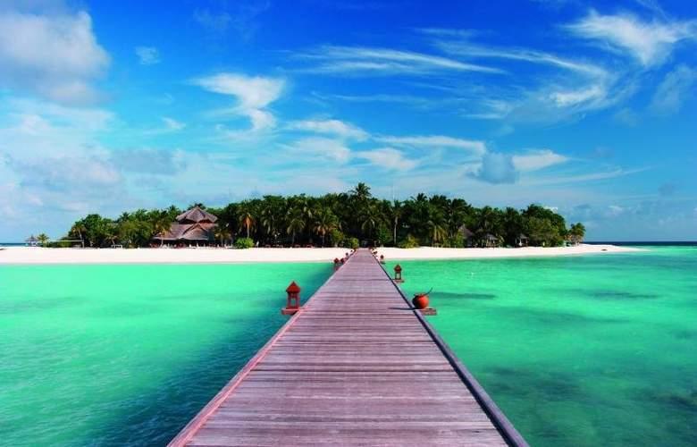 Banyan Tree Maldives Vabbinfaru - General - 16