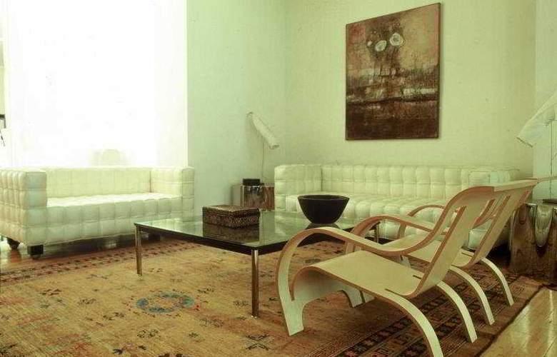 Primarolia - Room - 1