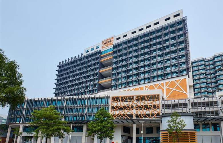 Best Western Petaling Jaya - Hotel - 10