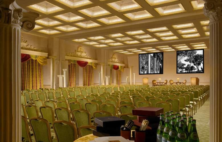 Parco dei Principi - Conference - 8