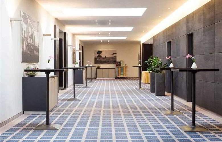 Novotel Muenchen Messe - Hotel - 5