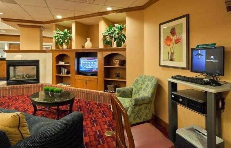Residence Inn Boulder Louisville - Hotel - 8