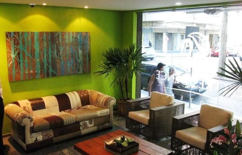 Eko Residence Hotel - Hotel - 3