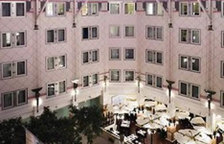 Thon Hotel Oslofjord - General - 1