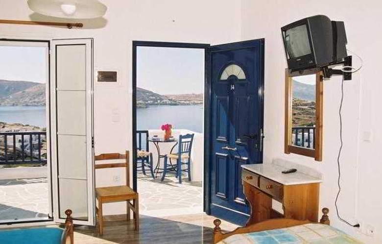 Senia Hotel - Room - 1