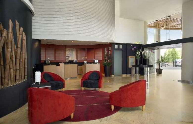 DoubleTree by Hilton Hotel México City Santa Fe - General - 17