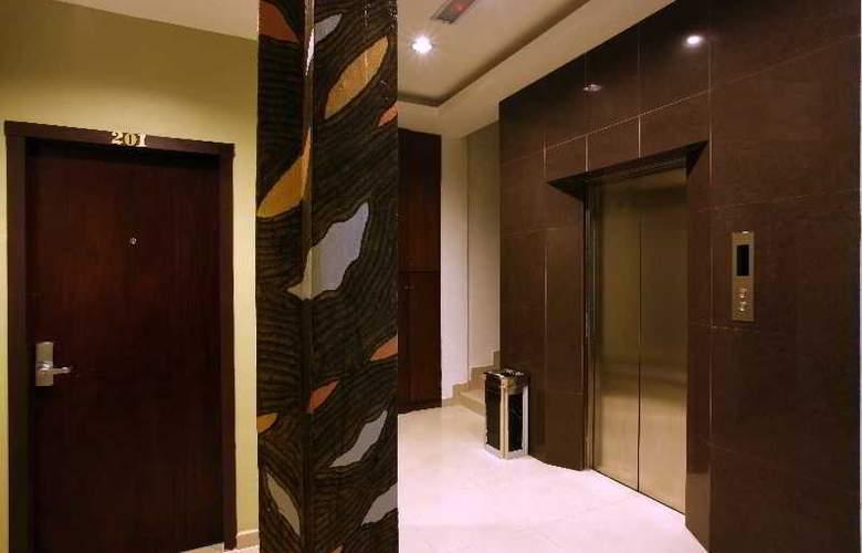 Anum Hotel - Hotel - 7