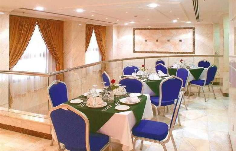 Mercure Hibatullah - Hotel - 3