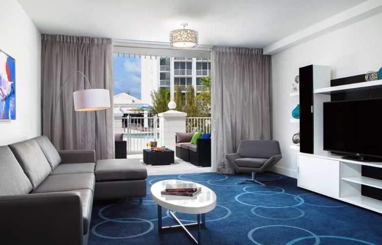 B Resort & Spa - Room - 2