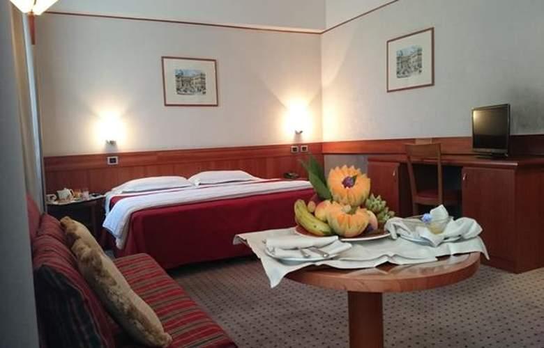 Cit Hotels Dea Palermo - Hotel - 4