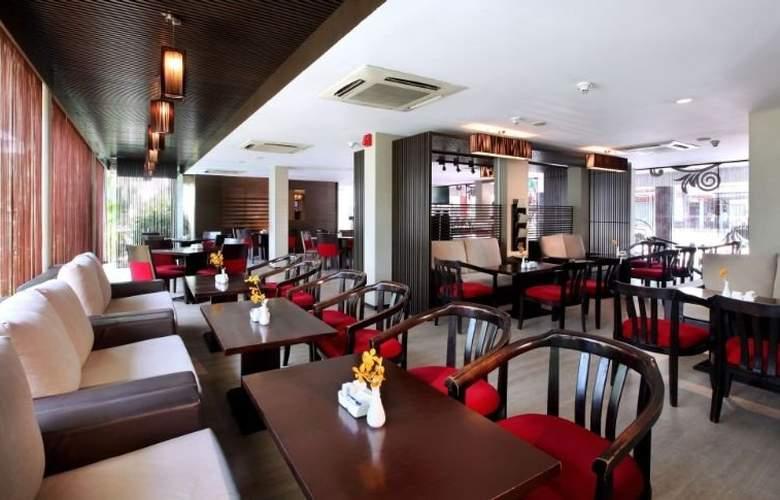 Link Hotel - Restaurant - 14