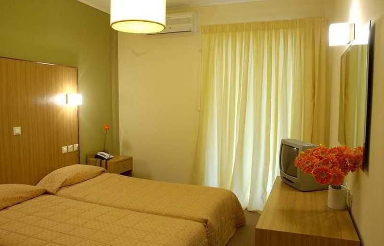 Myrto Hotel - Mati Attica - Room - 2