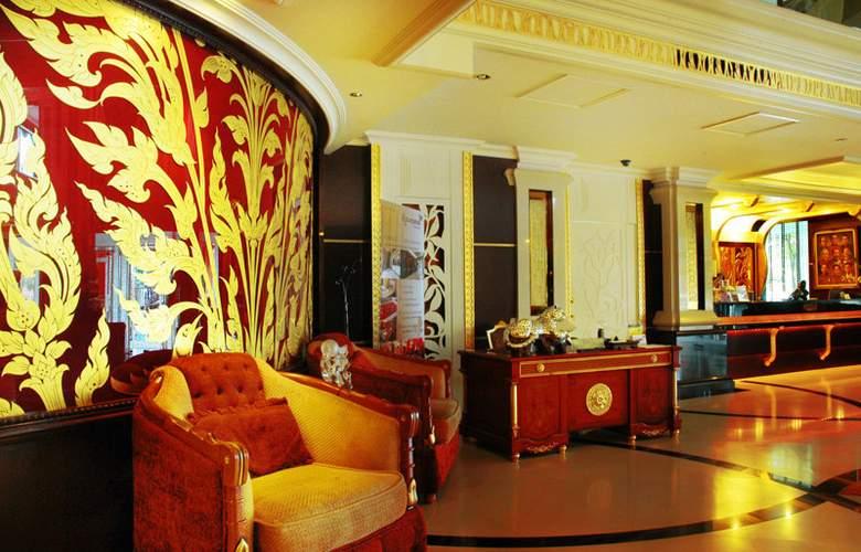 Fairtex Sport Club & Hotel - General - 6