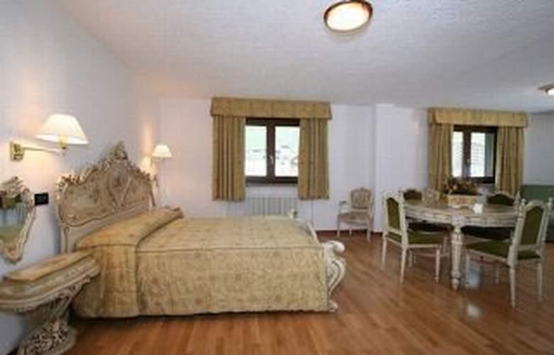 Breuil - Room - 0