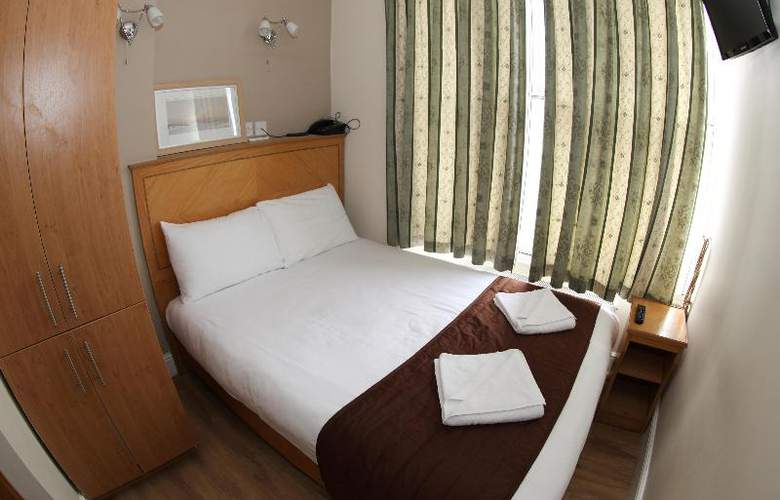 Kensington Suite - Hotel - 12