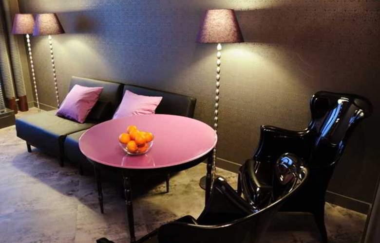 La Gioia Chic Angel Apartments - Room - 1